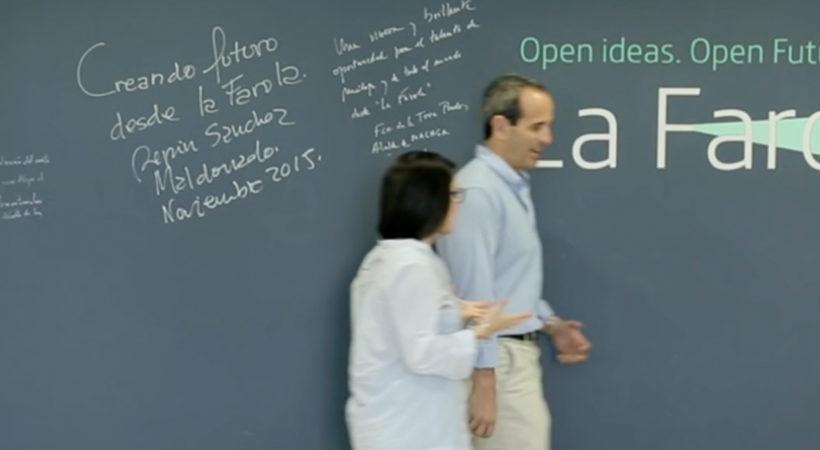 Andalucía Open Future UX